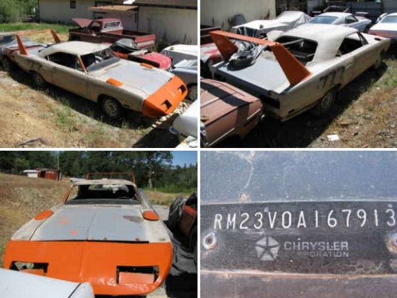 Craigslist Tool Box By Owner >> 1970 Plymouth Superbird sells on Craigslist for $55K | Motor City Muscle Cars