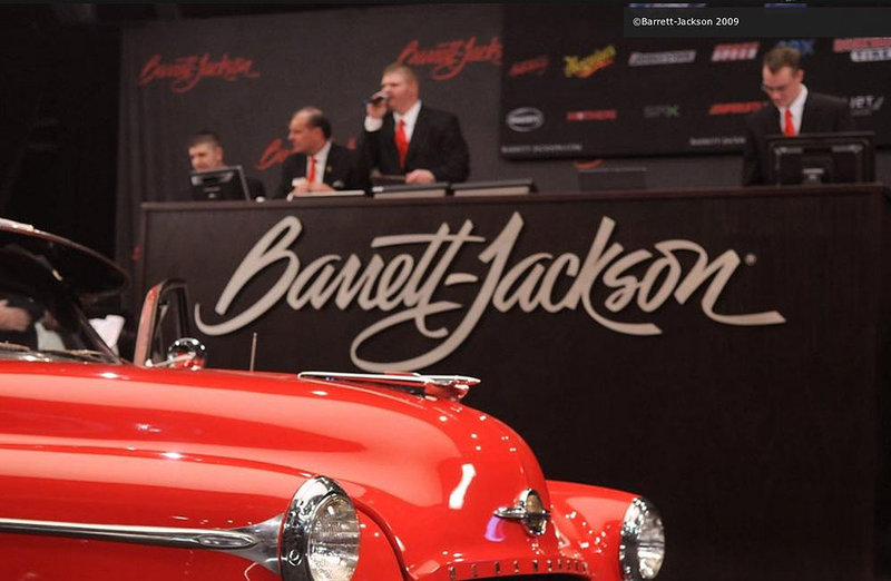 090123 04 barrett jackson auction motor city muscle cars Motor city car auction