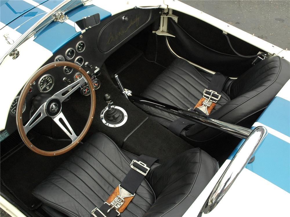81786 Interior Web Motor City Muscle Cars