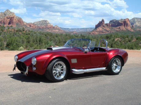 Superformance Cobra