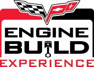 Corvette Engine Build Experience Logo