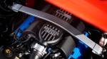 2012 Ford Mustang Boss 302 5.0L Engine