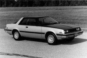 1983 Dodge Challenger Technica