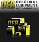 OER Original Equipment Reproduction Logo