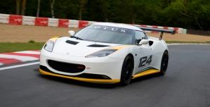 Lotus 2011 GT2