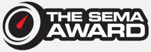 SEMA Show Award