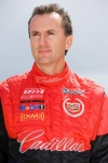 Andy Pilgrim to drive CTS-V Coupe in 2011 SCCA World Challenge