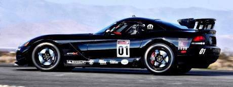 Dodge Viper Cup ACR-X 2011