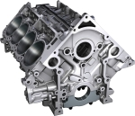 Aluminum Gen III HEMI(r) Engine Blocks: PN: Available in four part numbers, depending on finished specs; MSRP: $4,485.