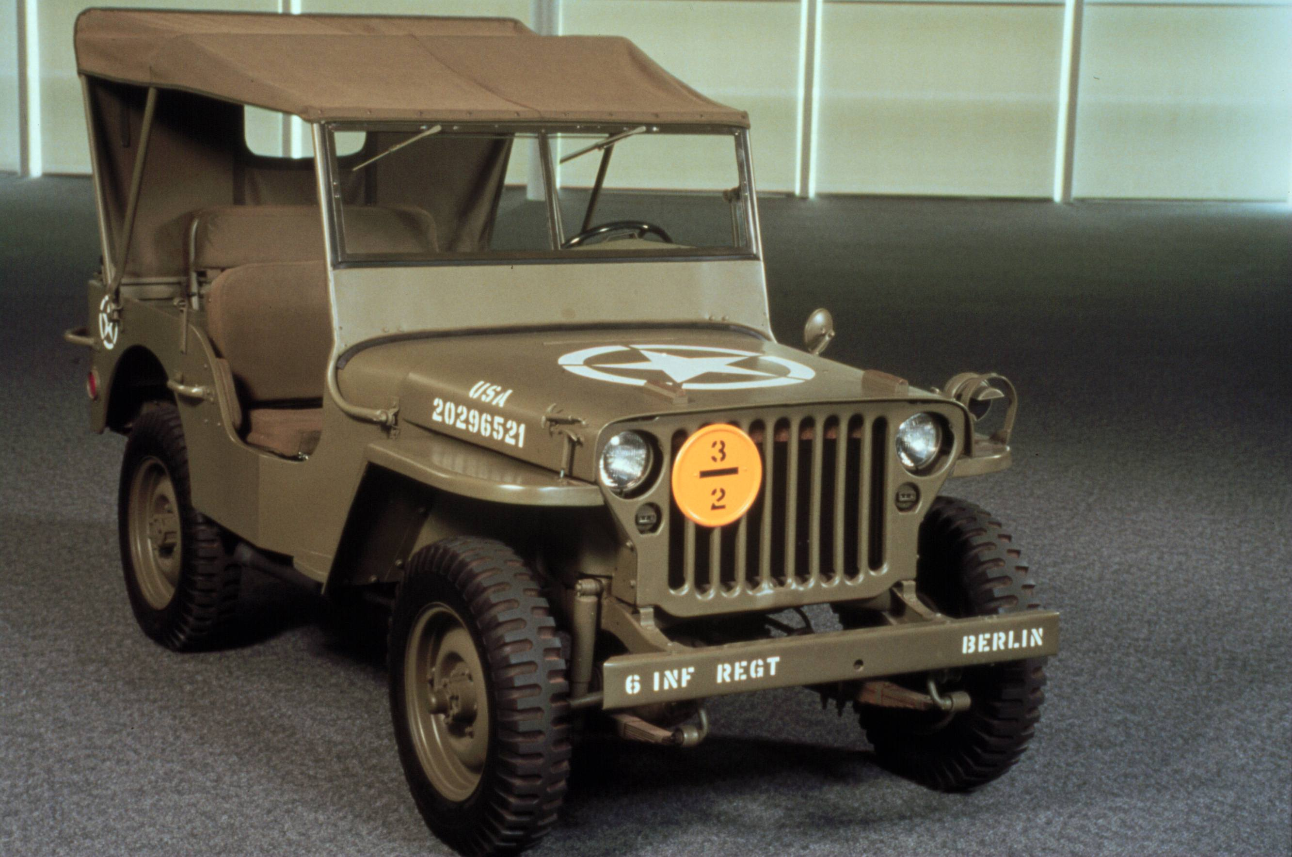 a history of the jeep vehicle Any list of vehicles that were ahead of their time would be incomplete without a  mention of the jeep wagoneer, a luxury suv before the sport.