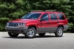 2002 Jeep Grand Cherokee WJ