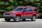 2002 Jeep Grand Cherokee WJ