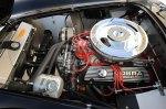 50th Anniversary Shelby Cobra 289 Engine