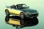 2011 Mazda Miata MX5 Special Edition