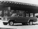 1963 Jeep Gladiator Pickup Truck