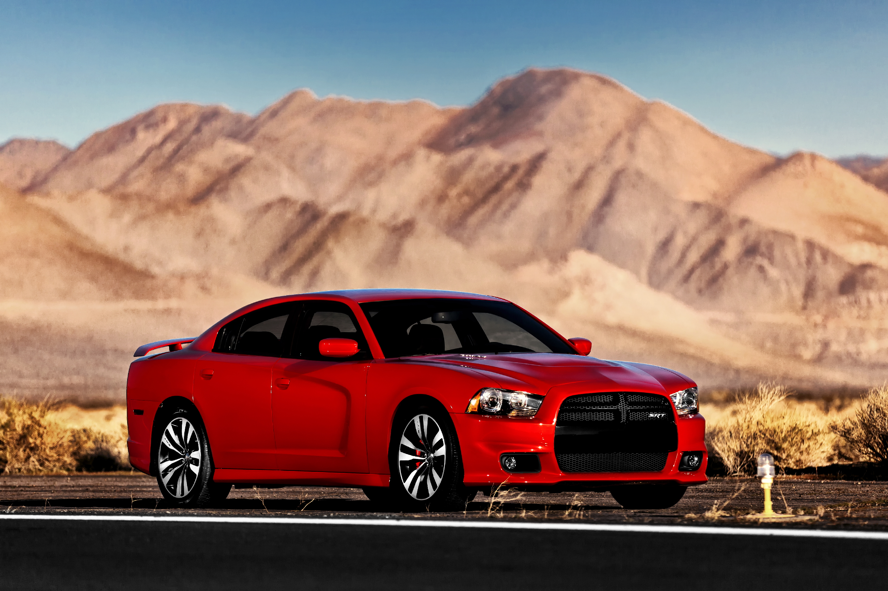 2012 Dodge Charger Srt8 Motor City Muscle Cars