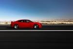 2012 Dodge Charger SRT8 Red