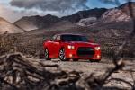 2012 Dodge Charger SRT8 Front