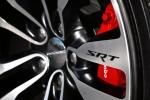 2012 Dodge Charger SRT8 Wheel