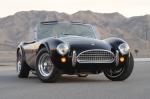 50th Anniversary Shelby Cobra