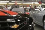 2011 Chevrolet Camaro Convertible Rick Hendrick