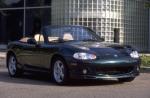 1999 Mazda Miata Roadster