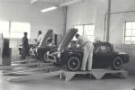 1964 AC Cobra Assembly Shelby America