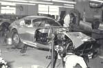 1963 Cobra Daytona Coupe Assembly Shelby America