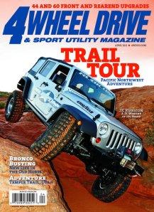 4 Wheel Drive & Sport Utility April 2011 Rubicon Express