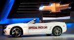 2011 Chevrolet Camaro Indianapolis 500 Special Edition Pace Car