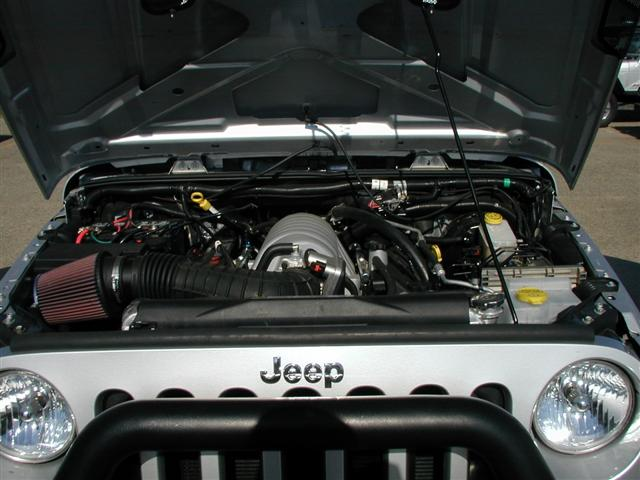 Rubicon express hemi powered jeep wrangler jk unlimited for sale motor city muscle cars Motor city car sales