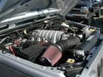 2007 Jeep Wrangler HEMI powered JK 6.1L
