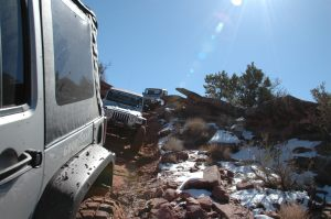 Rubicon Express Jeeps Steelbender